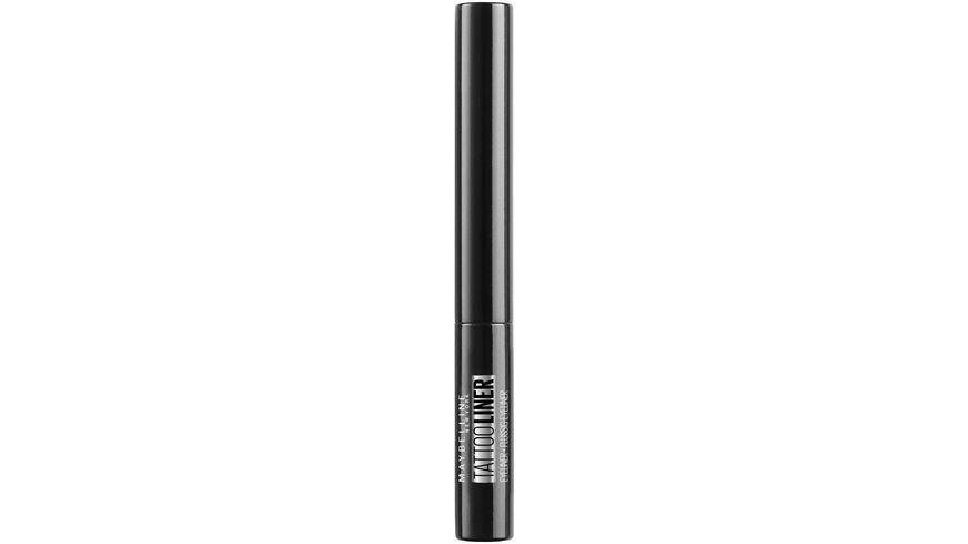 MAYBELLINE NEW YORK Tattoo Liner Liquid Ink Eyeliner