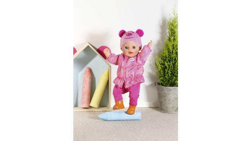 Zapf Creation BABY born Kleines Winter Outfit 36cm