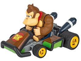 Carrera RC Mario Kart Donkey Kong Kart