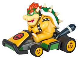 Carrera RC Mario Kart Bowser Kart