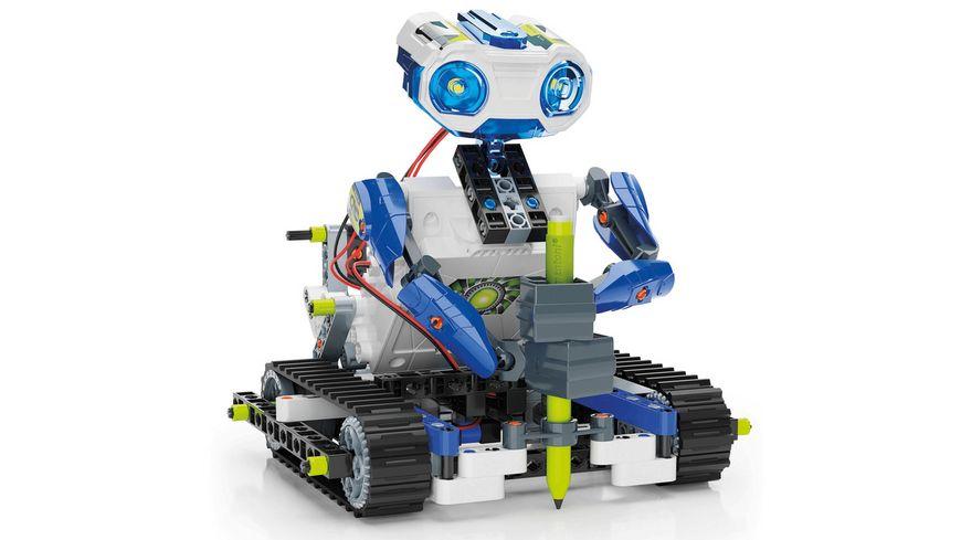 Clementoni Galileo RoboMaker Starter