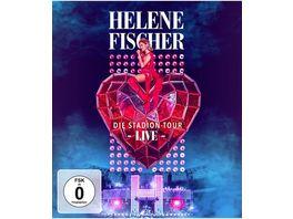 Helene Fischer Die Stadion Tour Live Bluray