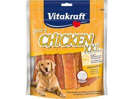 Vitakraft Hundesnack Chicken Huehnchenfilet