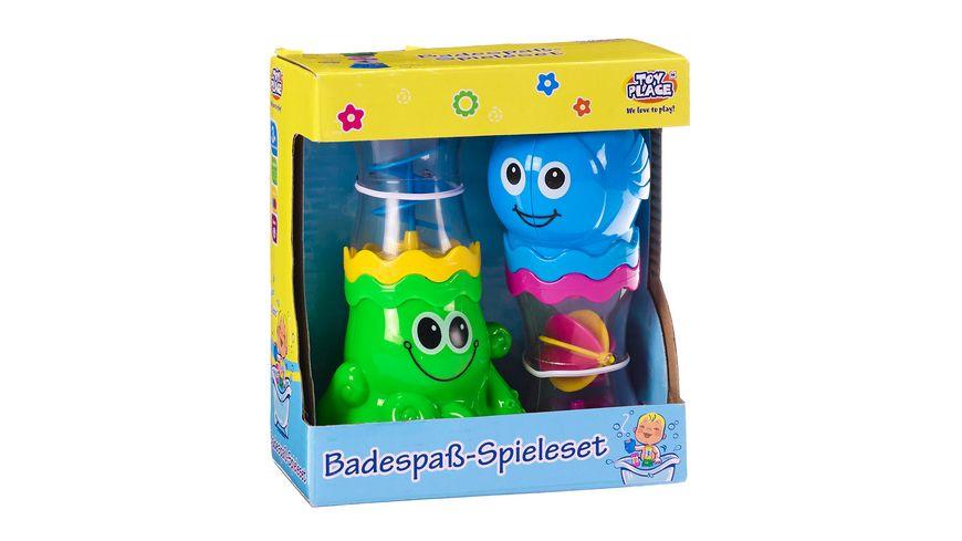 Mueller Toy Place Badespass Spieleset