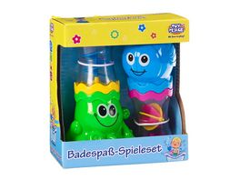 Mueller Toy Place Badespass Spieleset