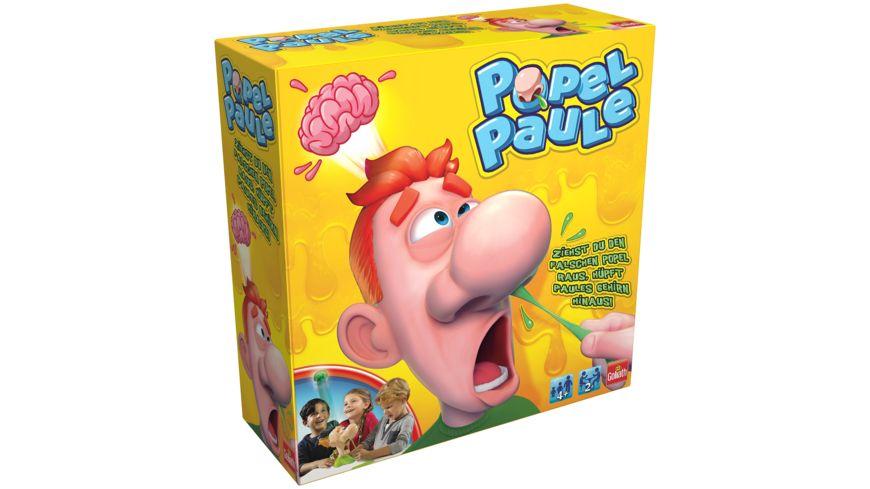 Goliath Toys - Popel Paule