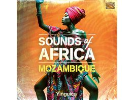 Sounds of Africa Mozambique