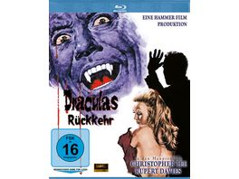 Draculas Rueckkehr