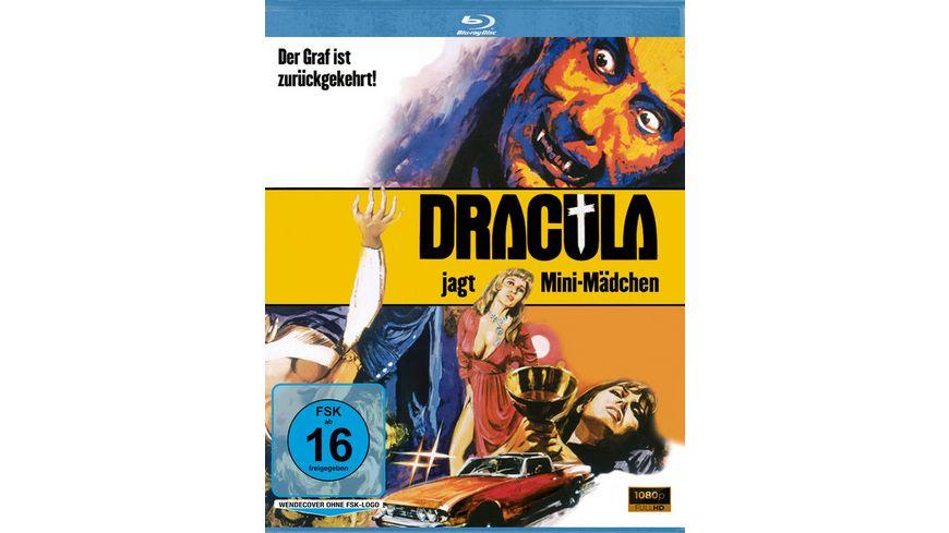 Dracula jagt Mini Maedchen