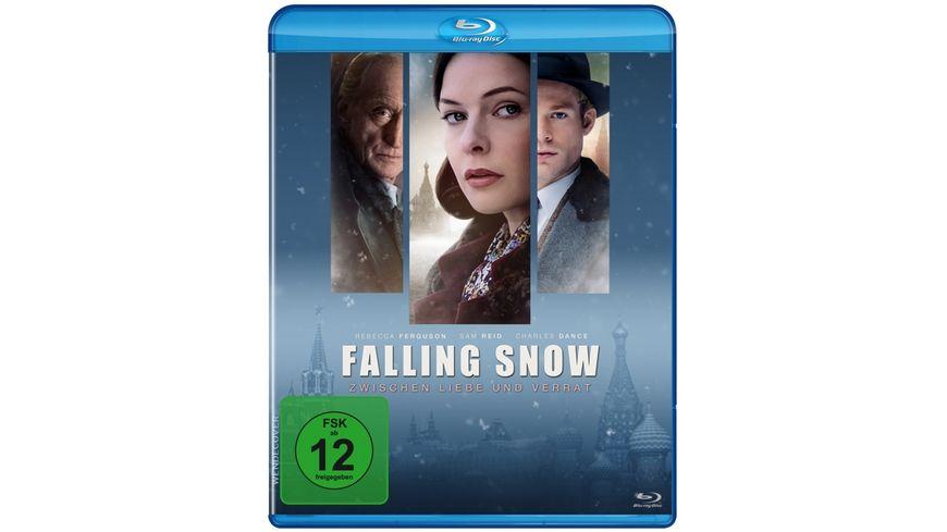 Falling Snow Zwischen Liebe und Verrat