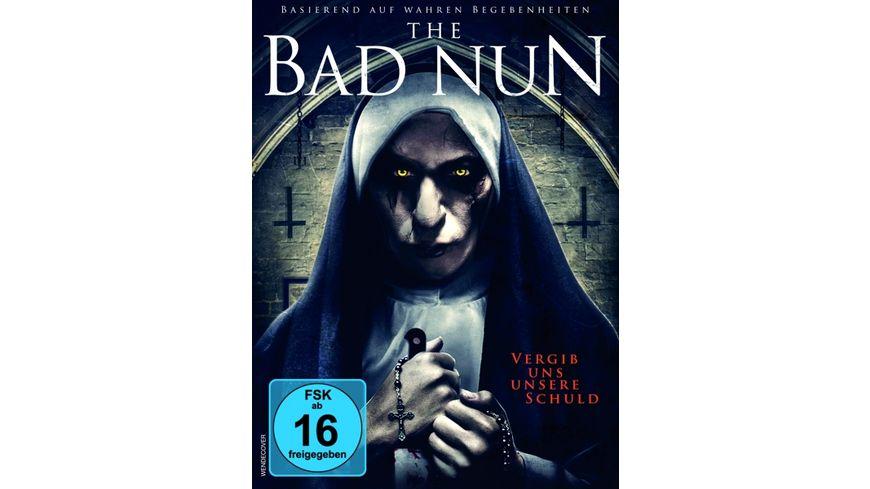 The Bad Nun Vergib uns unsere Schuld