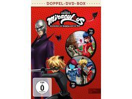 Miraculous 13 14 Die DVD zur TV Serie 2 DVDs