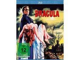 Dracula Restaurierte Fassung