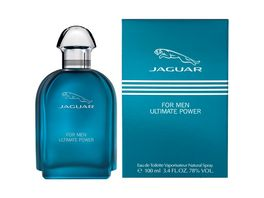 JAGUAR Ultimate Power Eau de Toilette