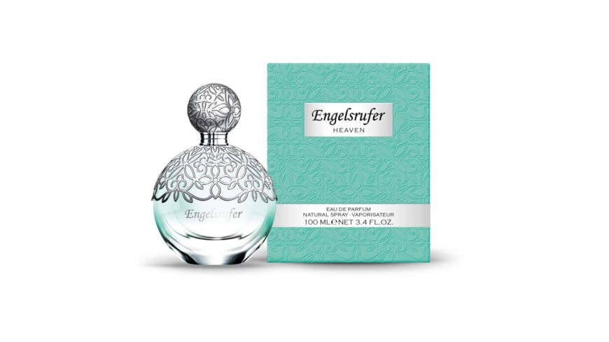 Engelsrufer HEAVEN Eau de Parfum