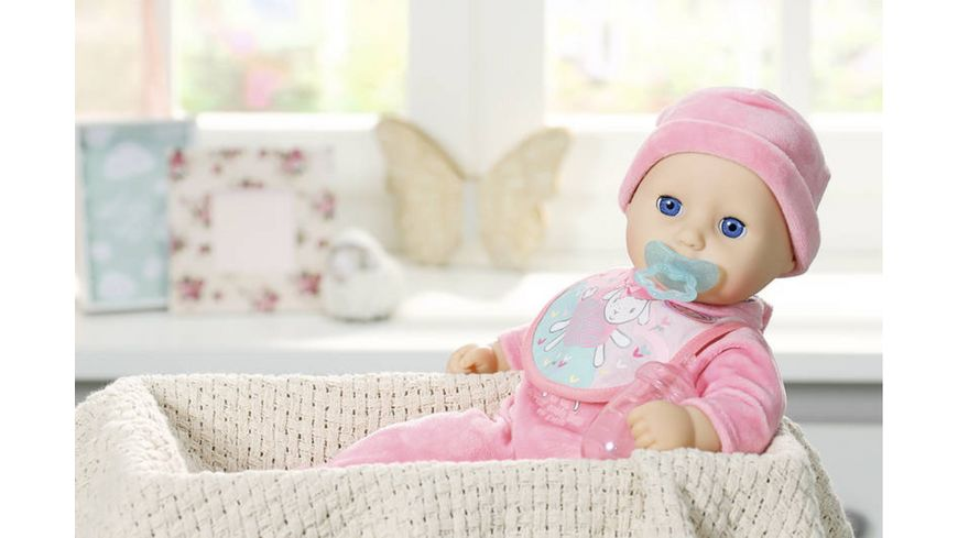 Zapf Creation Baby Annabell Kleines Fuetter Set 36cm