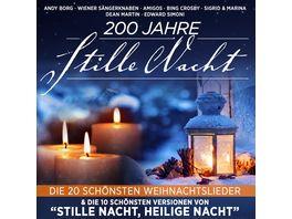 200 Jahre Stille Nacht