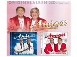 Originalalbum 2CD Kollektion