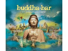 Buddha Bar by Sahale Ravin