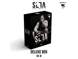Silla Instinkt 2 LTD Box GR M