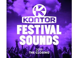 Kontor Festival Sounds 2019 The Closing