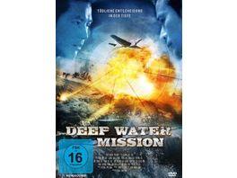 Deep Water Mission Schlacht der Tiefe