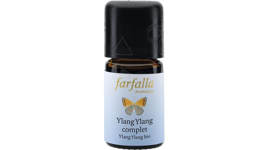 Farfalla Ylang Ylang Complet Bio
