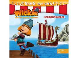 Wickie und die starken Maenner Liederalbum