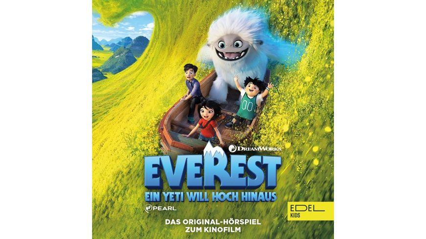 Kinofilm Everest