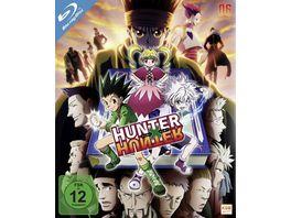 HUNTERxHUNTER Volume 6 Episode 59 67 2 BRs