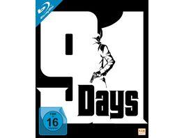 91 Days Gesamtedition Episode 01 13 3 BRs