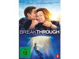 Breakthrough Zurueck ins Leben