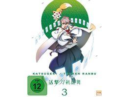Katsugeki Touken Ranbu Volume 3 Episode 09 13