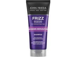 JOHN FRIEDA FRIZZ Ease Wunder Reparatur Shampoo
