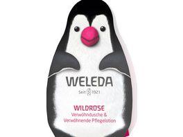 WELEDA Nikolausset Wildrose 2019
