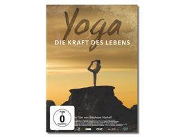 Yoga Die Kraft des Lebens