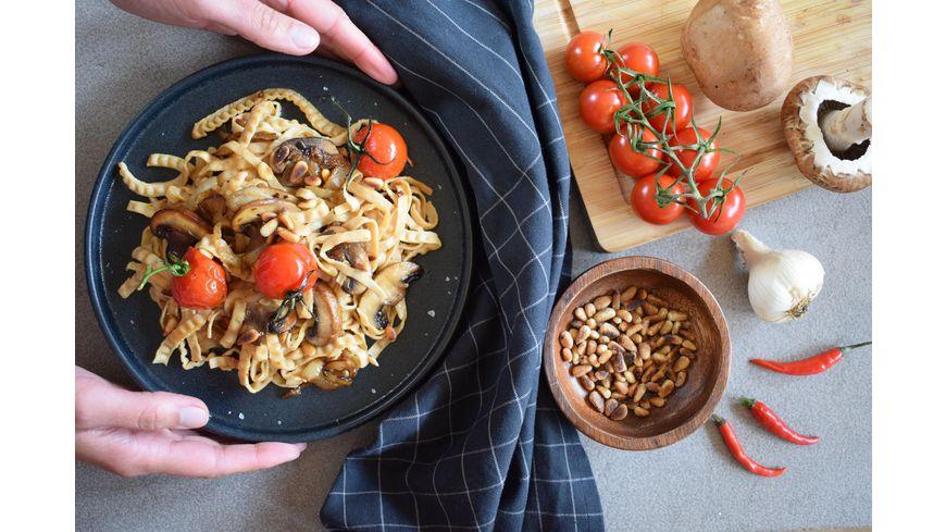 edamama Soybean Noodles