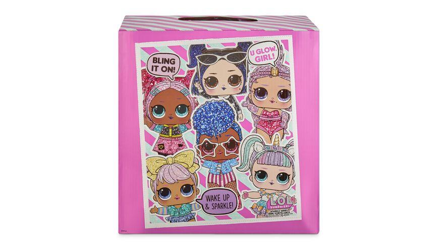 L O L SURPRISE Dolls Sparkle Series