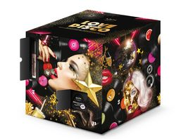 NYX Love Lust Disco Adventskalender