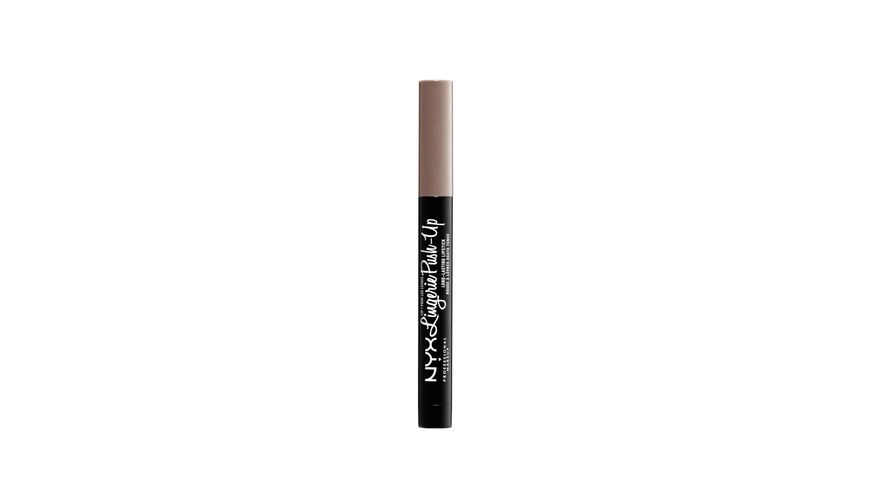 NYX PROFESSIONAL MAKEUP Lip Lingerie Push Up Long Lasting Lipstick