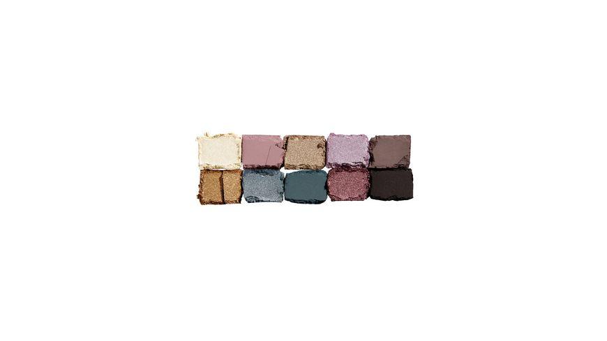 NYX PROFESSIONAL MAKEUP Lidschatten Mystic Petals Shadow Palette