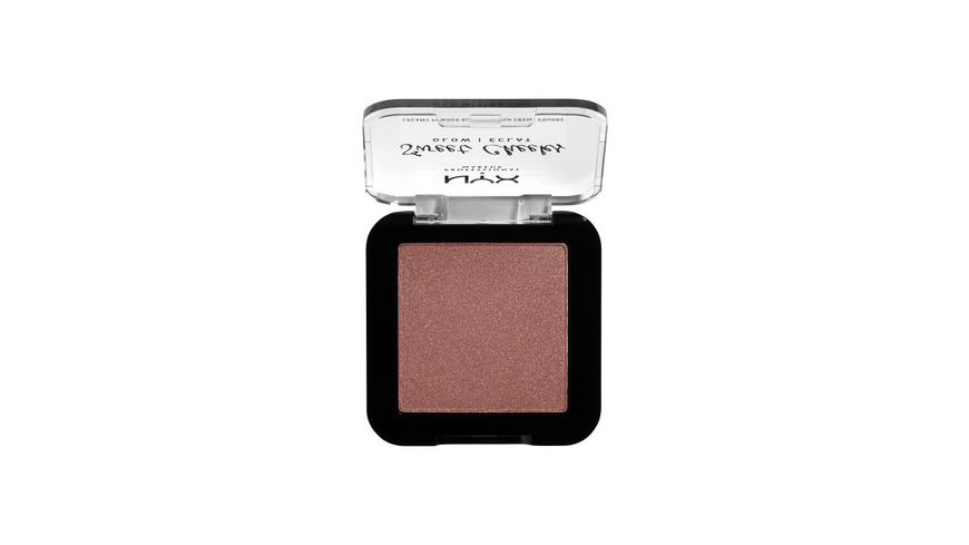 NYX PROFESSIONAL MAKEUP Blush Sweet Cheeks Creamy Powder