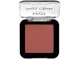 NYX PROFESSIONAL MAKEUP Blush Sweet Cheeks Creamy Powder Blush Matte