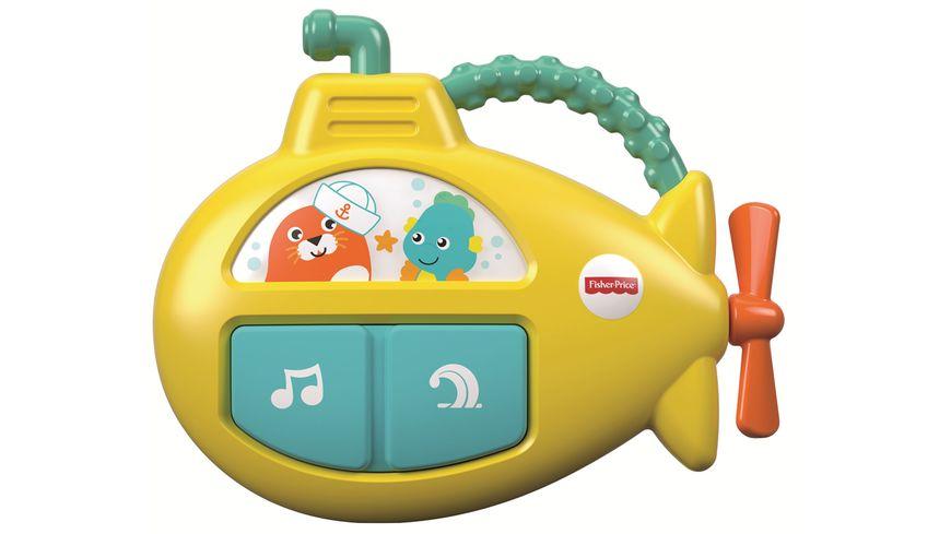 Fisher Price Kleines Musik U Boot