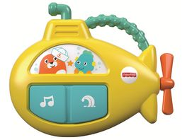 Fisher Price Kleines Musik U Boot