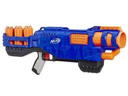 Hasbro Nerf N Strike Trilogy Blaster