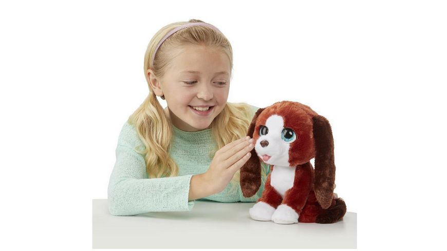Hasbro FurReal Friends Hector mein Wachhund