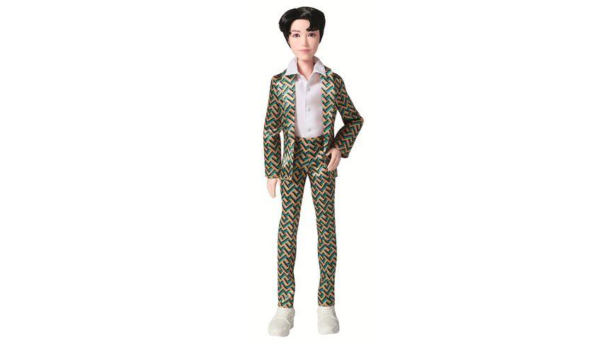 Mattel BTS Idol J Hope Puppe