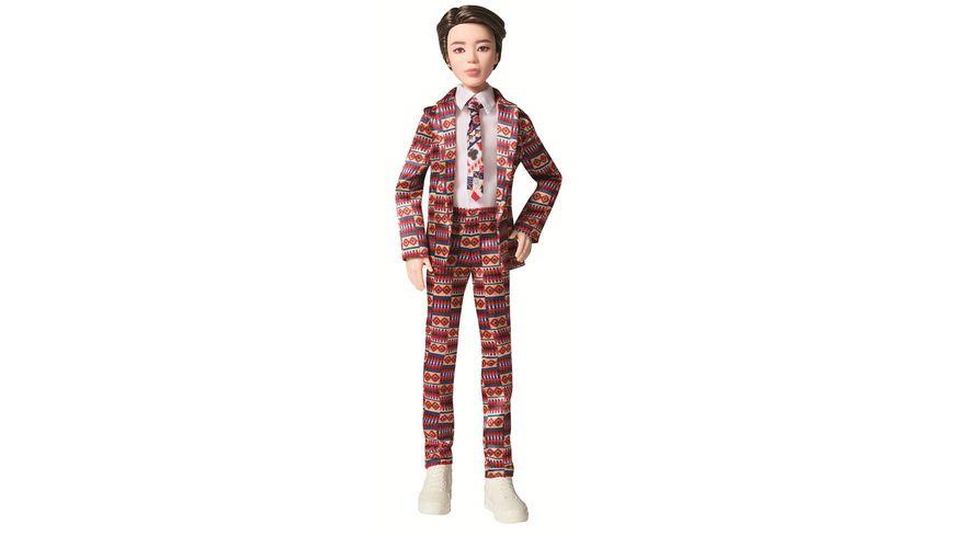 Mattel BTS Idol Jimin Puppe