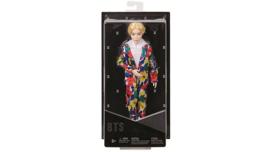 Mattel BTS Idol Jin Puppe